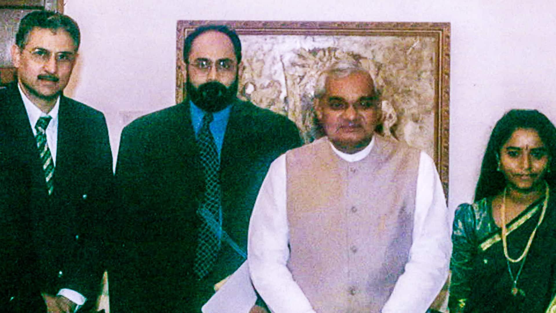 Atal Bihari Vajpayee: Reformist patriot nation remember rajeev chandrasekhar