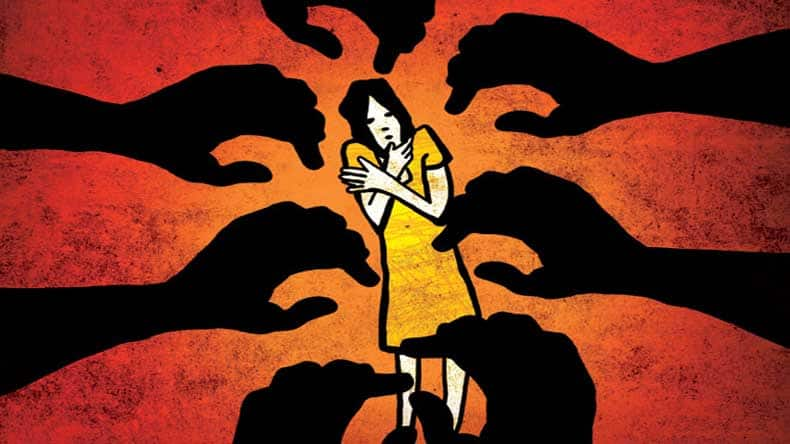 Kashmir's Uri horror, nine year girl gang raped and acid was put in her private part