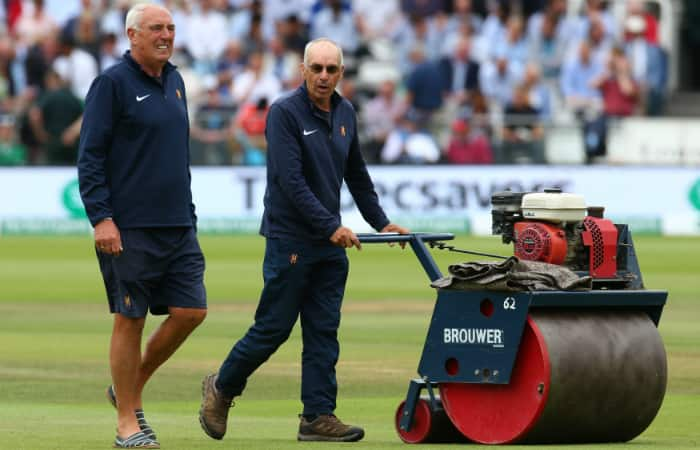 India vs England 2018 Lords head groundsman Mike Hunt interview