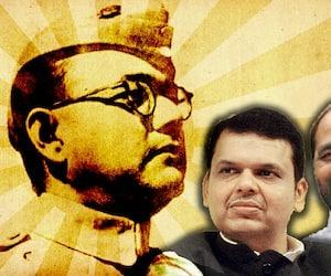 August 18 Netaji Subhas Chandra Bose death anniversary