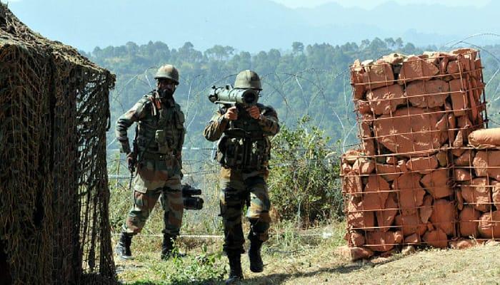 Pakistan India LoC ceasefire violation Kashmir death civilian firing