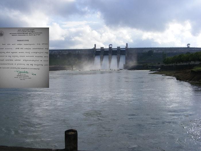 Kodagu floods: Fake news about crack in Harangi dam leads to unnecessary panic