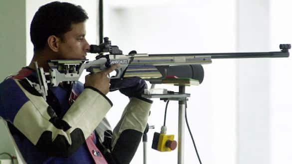 Indian Shooter aishwary pratap and sanjeev rajput fail to qualify for final in Tokyo 2020 Olympics spb