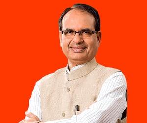Shivraj Singh Chouhan madhya pradesh bjp congress assembly election