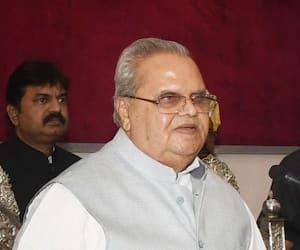 Satya Pal Malik Jammu and Kashmir Permanent Resident Certificates Omar Abdullah
