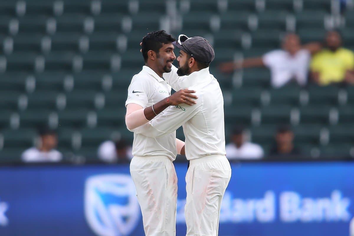 India vs england test  team india heading towards to victory