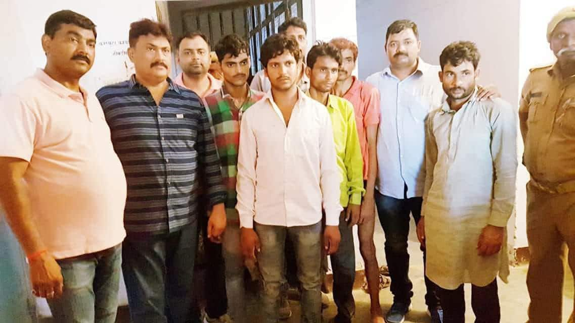 Purohit murder: Five accused including Qureshi brothers arrested, nine people absconding