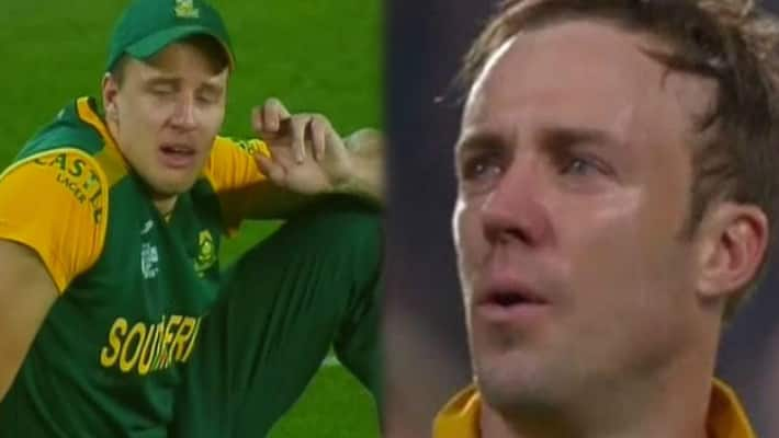 de villiers smart answer about his presence in 2023 world cup