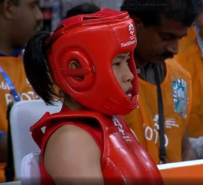 Asian Games 2018 Rahi Sarnobat Narender Grewal Surya Bhanu Pratap Singh