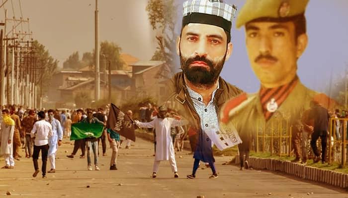 Clashes in Kashmir After Eid prayers, three killed by terrorist