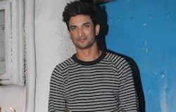 Sushanth Singh