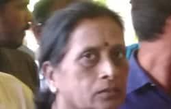 Datta Wife