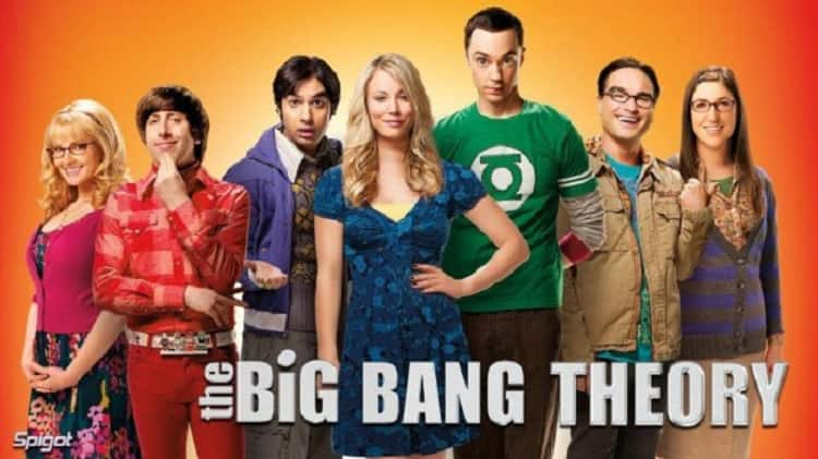 The Big Bang Theory to bid farewell to fans in May 2019