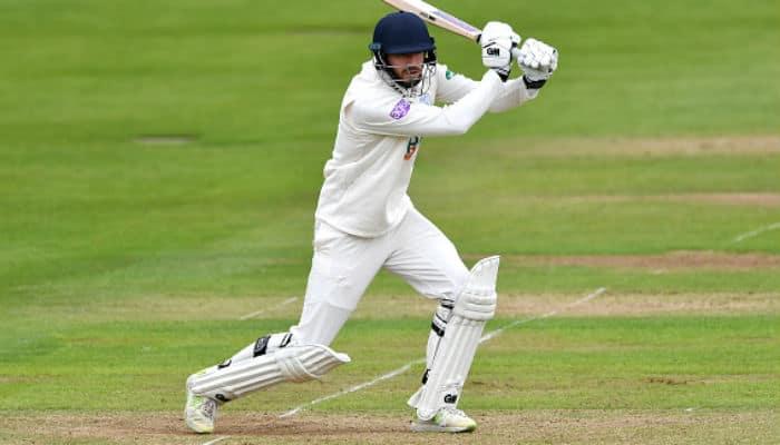 India vs England cricket Trent Bridge James Vince 4th Test County Championship