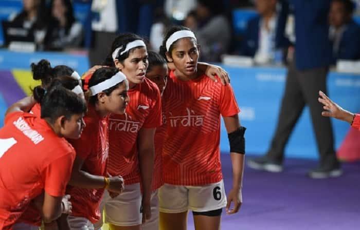 Asian Games 2018 India women lose Iran kabaddi final thriller heartbreak