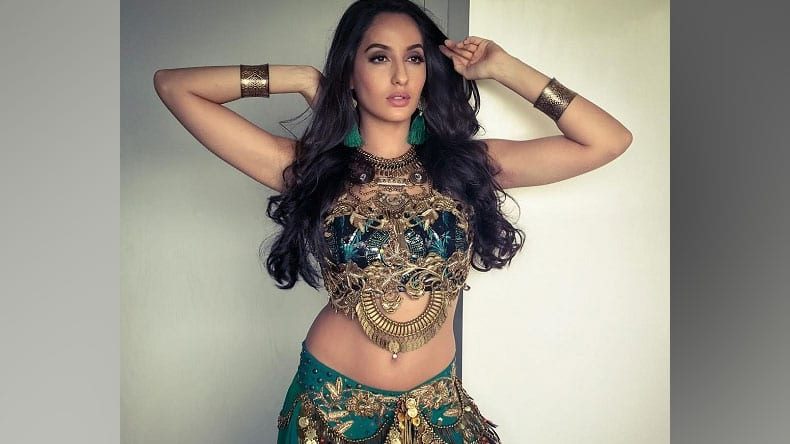 next item song dancer in bollywood, nora fatehi