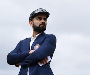 India vs England 2018 will Virat Kohli break own record Southampton Test