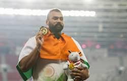 Tajinderpal Singh Toor Asian Games 2018 shot put gold