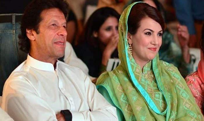 Pakistan PM Imran Khan Reham Khan Tehreek-e-Insaf Sex Drugs Black Magic