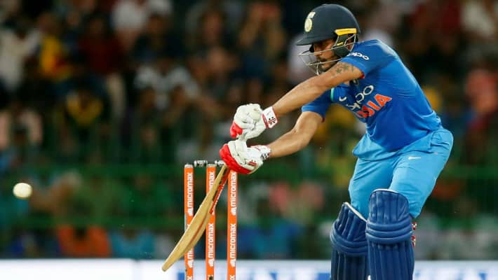 possibility that captain kohli will be rested for asia cup