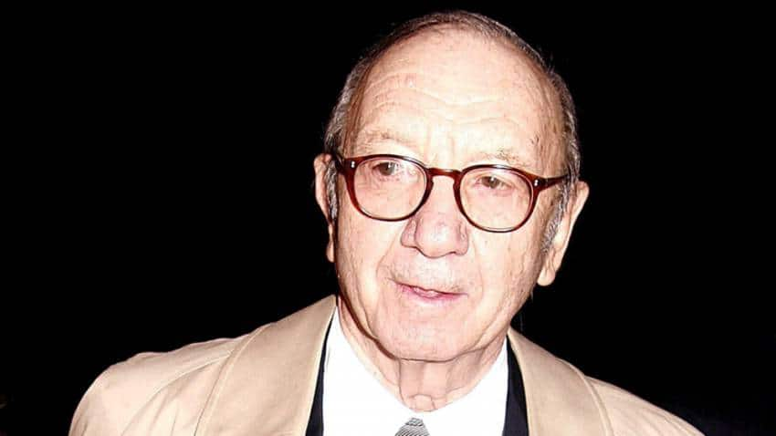 Gentle humour was the lifeblood of playwright Neil Simon