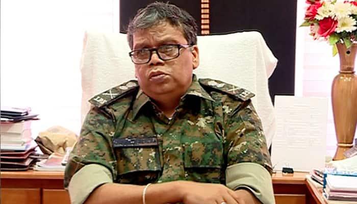 State police chief Loknath Behra circular on flight employees