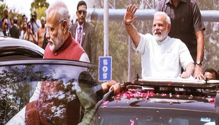 MRT&H using PM Modi safty protocol for awareness campaign