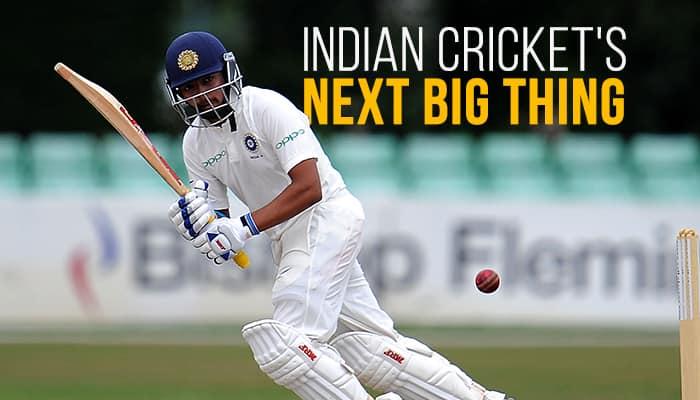 India vs England Prithvi Shaw James Anderson Stuart Broad Cricket Virat Kohli England vs India