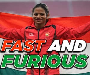 Asian Games 2018 Dutee Chand says I am my own role model  video