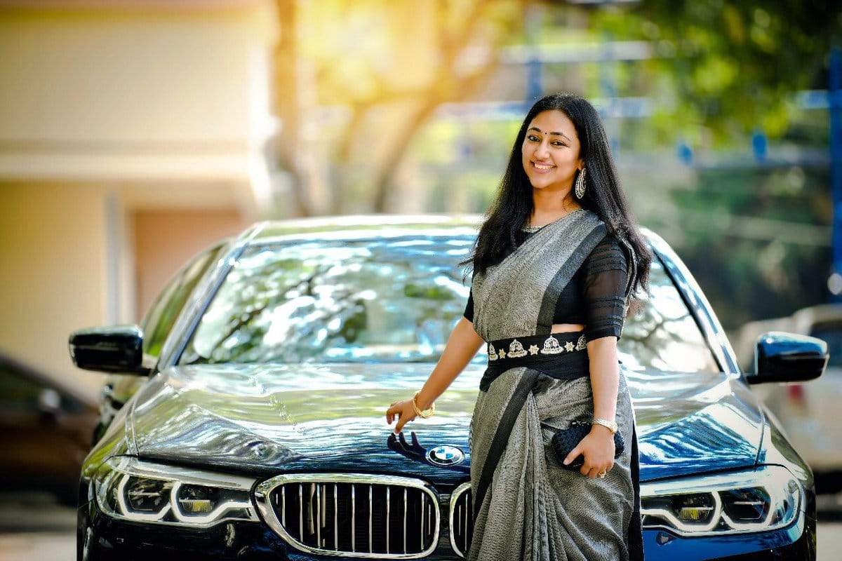 Abasement to Challenging Star Darshan wife Vijayalakshmi