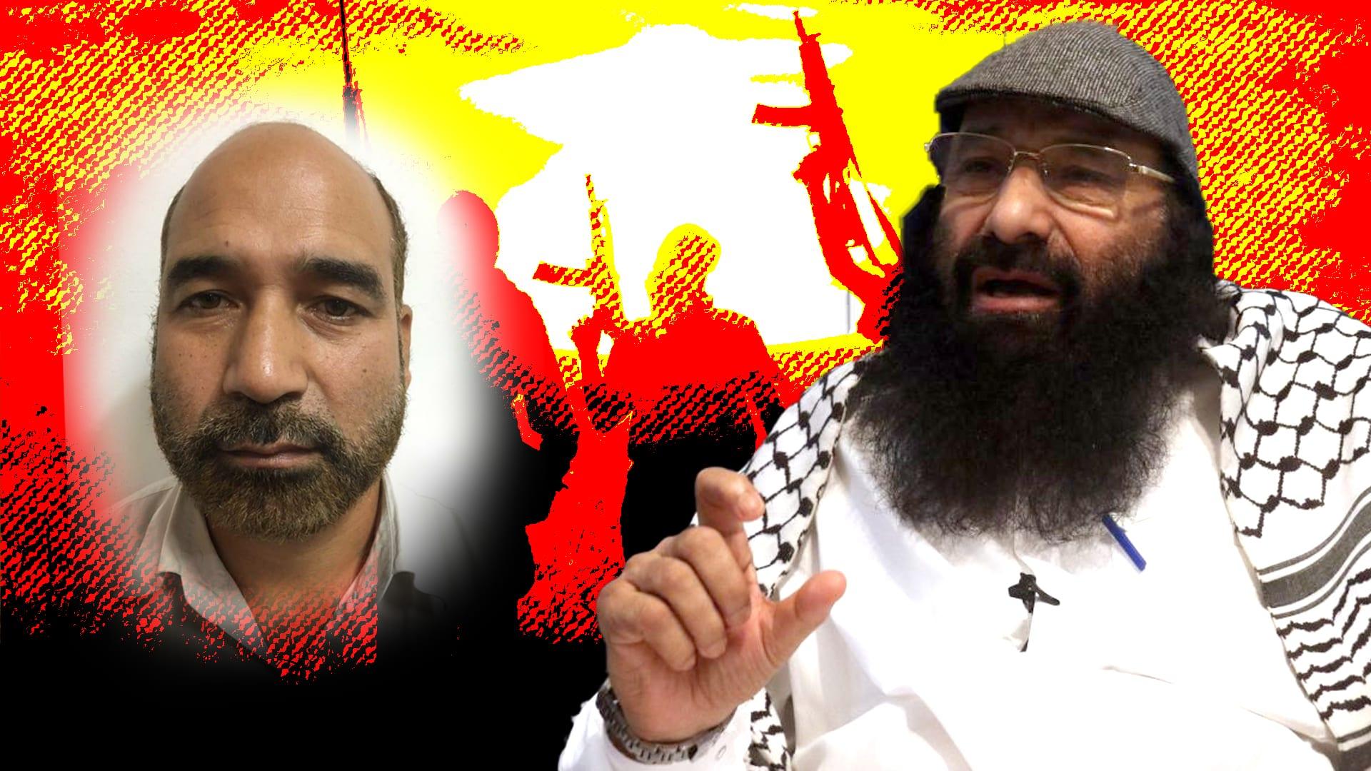 Terror Funding: NIA arrested Hizbul Mujahideen chief's son Shakeel