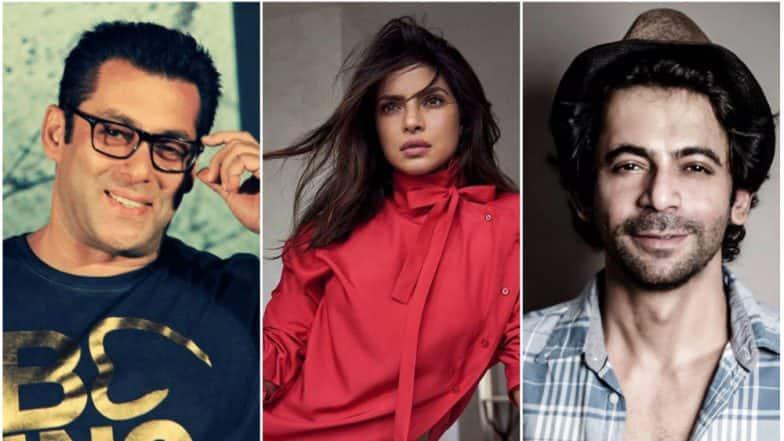 sunil grover's demand in bollywood day by day increased, next film with priyanka chopra?