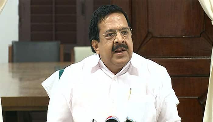 Chenithala on HC verdict on Sprinkler