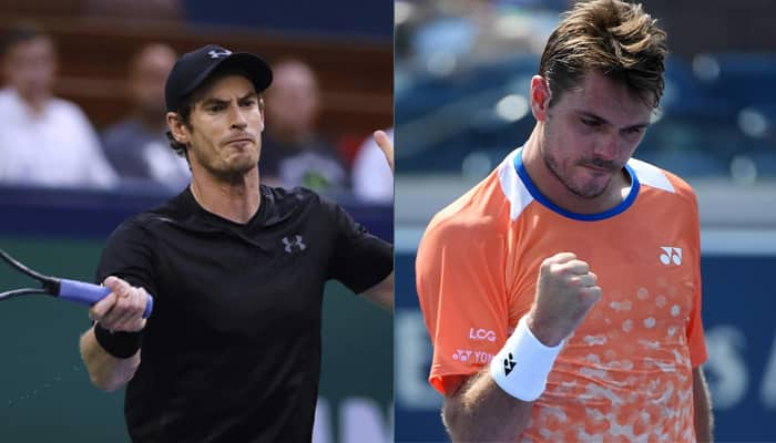 US Open 2018 Stan Wawrinka third round, Andy Murray crashes out