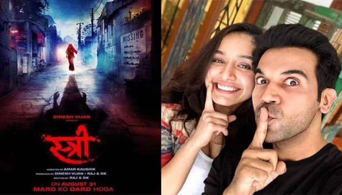 here is the stree movie movie review