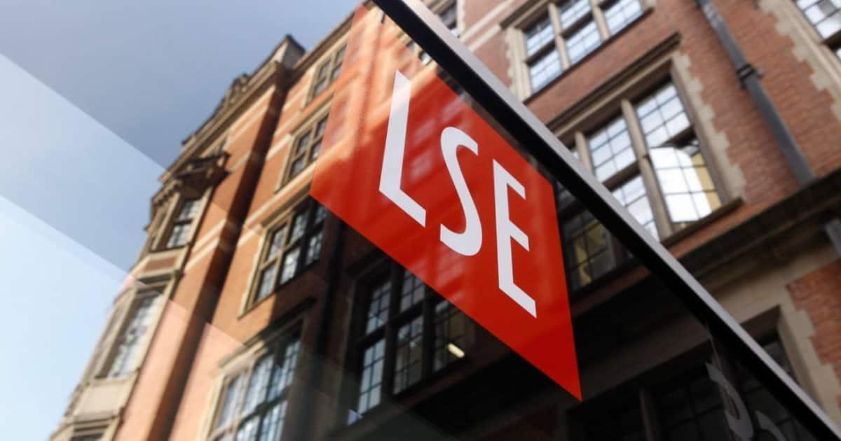 Army officer legal battle England London School of Economics Infantry
