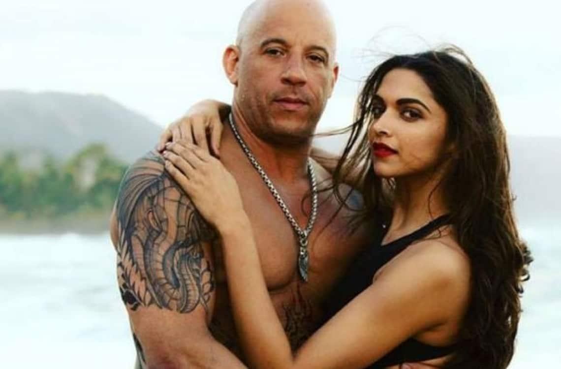 Deepika Padukone to return in  xXx: Return of Xander Cage sequel