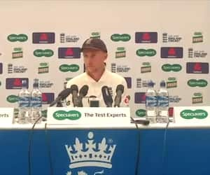 India vs England 2018 Joe Root hails team exceptional show 4th Test video