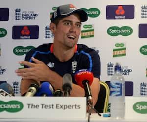 India vs England 2018 Alastair Cook announces retirement international cricket