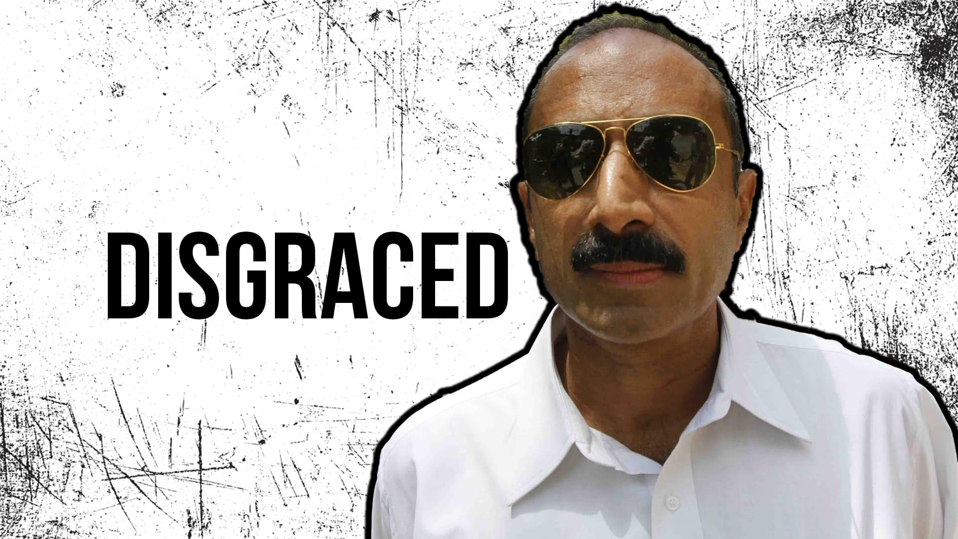 Sanjiv Bhatt detained for 'growing opium', 'framing a lawyer'; arrest imminent