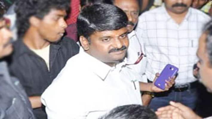 panneer selvam talk against ttv dinakaran