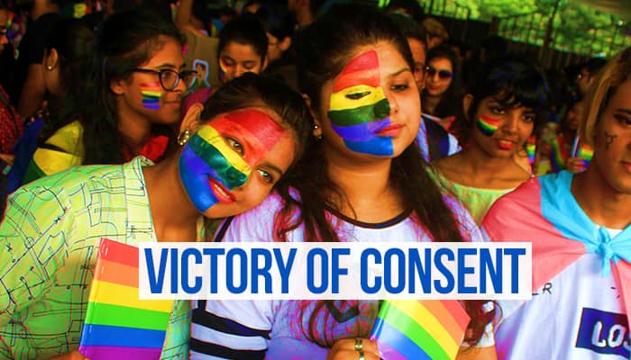 Section 377 Supreme Court verdict judgment homosexuality expert view