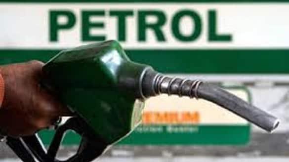 left parties protest against petrol diesel price hike