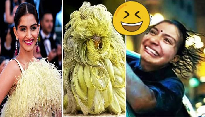 these hilirious memes on bollywood actress, when you see you can not stop laughing