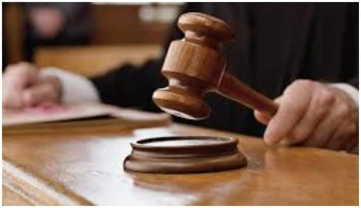 Kerala High Court: Surrendering is not consent