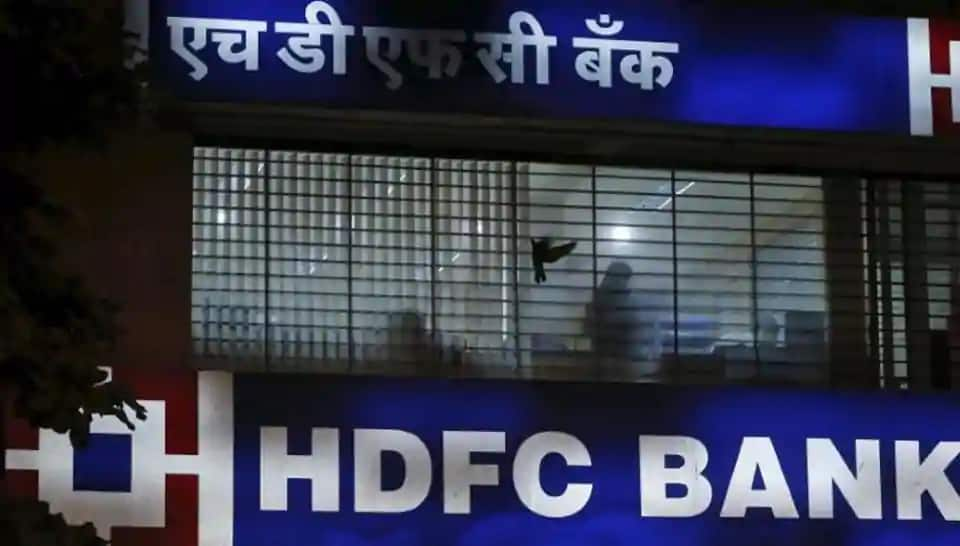 HDFC Bank forged documents 68 employees Gurgaon consultancy firm FIR fraud