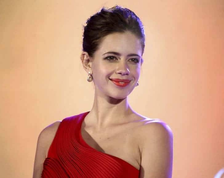 Gully Boy actress Kalki Koechlin completes 10 years Bollywood opens up on mercurial journey