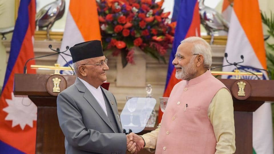 Extending hand of friendship during coronavirus pandemic: Nepal thanks India for its goodwill gesture