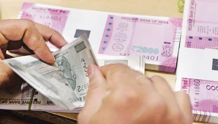 Rupee hits two month low on United States-Iran tensions