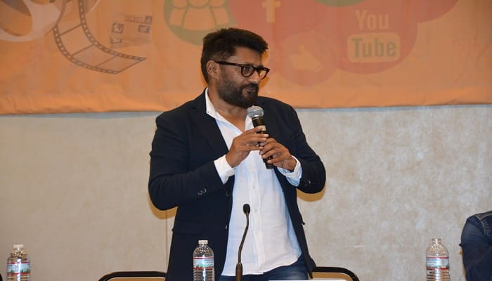 2nd World Hindu Congress: There is no Indianism in Indian cinema